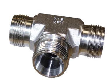 Hydraulic_t-piece_Ball-valve